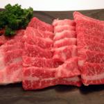 米沢牛焼き肉GOGOセット