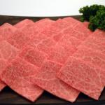 米沢牛焼き肉Aセット特選カルビ